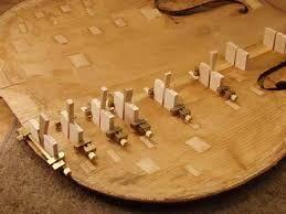 Bildresultat för violin repair clamps