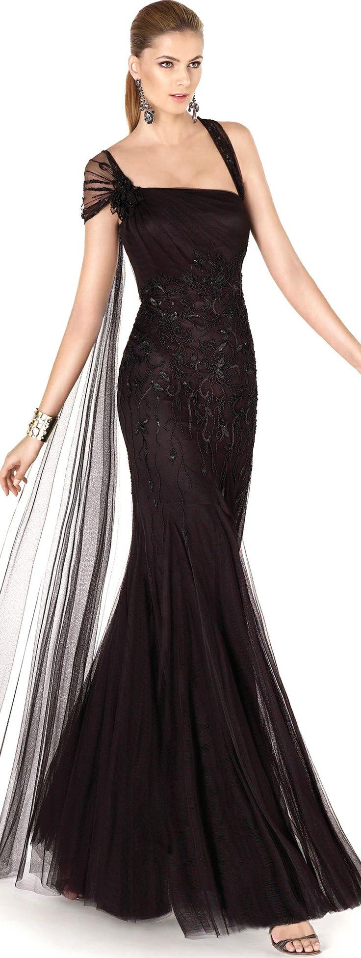 Pronovias Cocktail Collection 2015 | Keep The Glamour ♡ ✤ LadyLuxury .jaglady