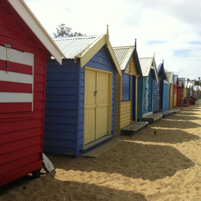 Brighton Victoria