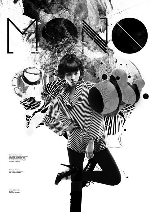 Inspiration - Artist Interview: Anthony Neil Dart | Think Design
