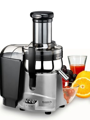 6 Must- Have Kitchen Appliances For a Healthy Lifestyle #Rodales #PinToWin