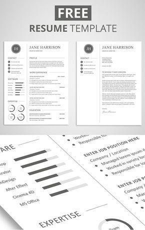 25 best Career images on Pinterest - receptionist resume template