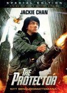 The Protector - DVD - Elokuvat - CDON.COM