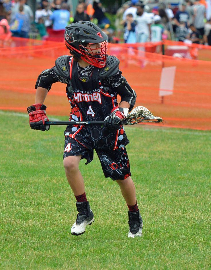 Long Island Hitmen Lacrosse