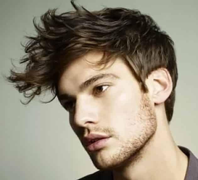 Weave Hairstyles Trending In 2018 Cool Hairstyles For Men Quiff