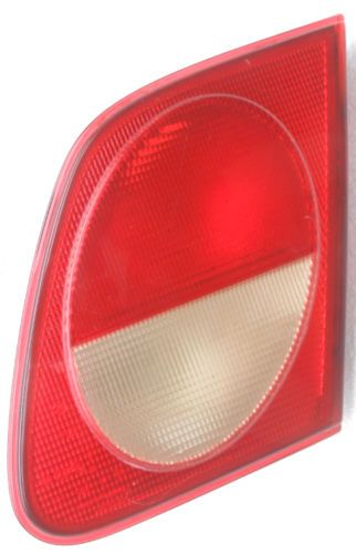 Mercedes-benz E300 E320 E55 E420 Sedan Right Passenger Lid Mounted Tail Lamp #car #truck #parts #lighting #lamps #tail #lights #w35a2d6