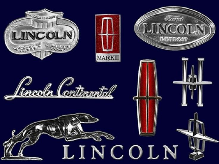 Vintage Lincoln And Continental Emblems And Hood Ornaments Car Hood Ornaments Lincoln Cars Lincoln Continental