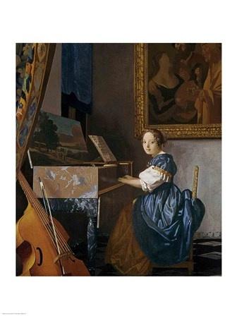 27 best Jan Vermeer images on Pinterest