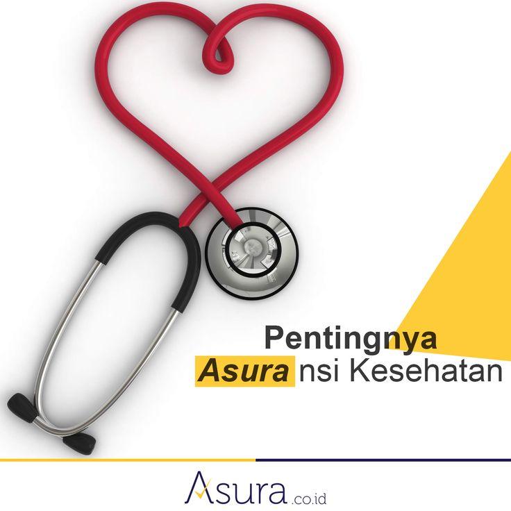 Selain menjamin Anda saat terjadi resiko kecelakaan atau sakit, mengapa asuransi kesehatan itu penting? Penjelasannya di Asura.co.id