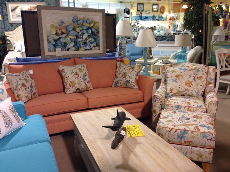 Perfect Submarino Sofa And Chair