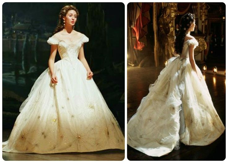Movie Wedding Dresses – Fashion design images