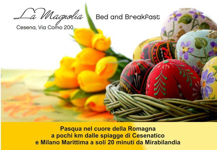 La Pasqua in Romagna a prezzi eccezionali