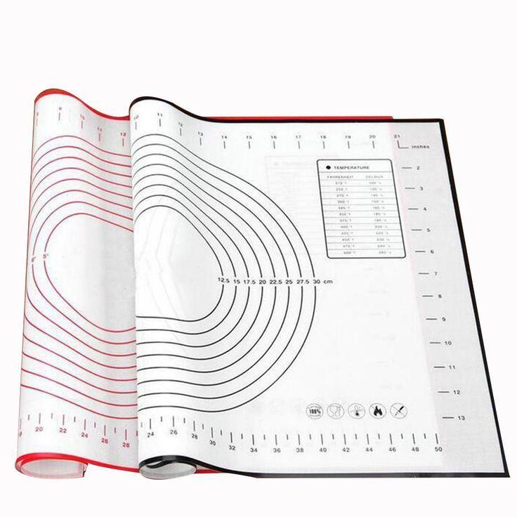 Non-stick Silicone Baking Sheet