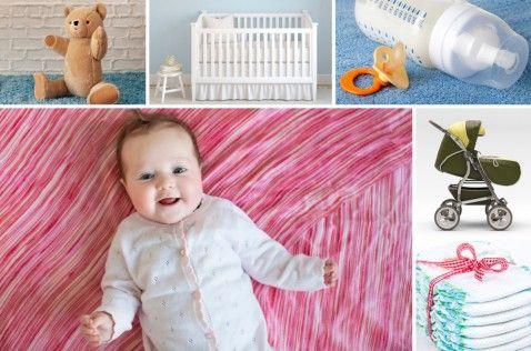 Приготовьтесь к тому, что новорожденный малыш - это не только шквал эмоций, бесконечный процесс фото-съемки, некоторая д