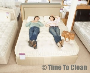 How To Choose And Clean New Mattress