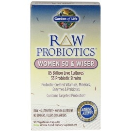Garden Of Life Probiotics Social Pinterest Gardens Of Life And Women 39 S
