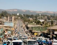 After Addis: The Post-2015 Development Agenda