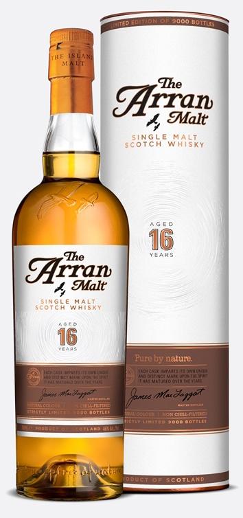 The Arran Malt