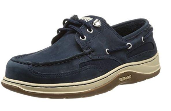 Zapatos Náuticos azules #Zapatos #Calzado #ModaAmazon #ModaHombre #Outfit #Men #Hombre #Náuticos