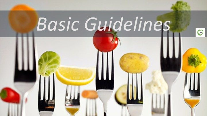 Basic Healthy Eating Guidelines - How to Eat Healthy Guide www.openmindnutrition.com/basic-healthy-eating-guidelines-how-to-eat-healthy/