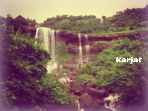 Looking for hill stations near #pune. #Karjat is a best option to visit.
