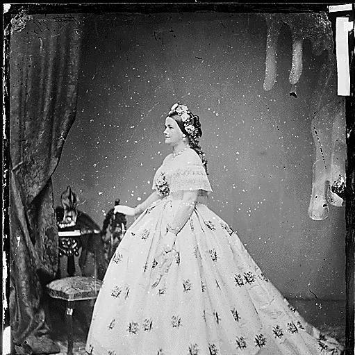 History Mary Lincoln Todd