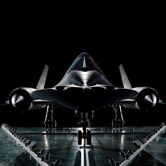 17 Best Images About Sr-71 Blackbird On Pinterest