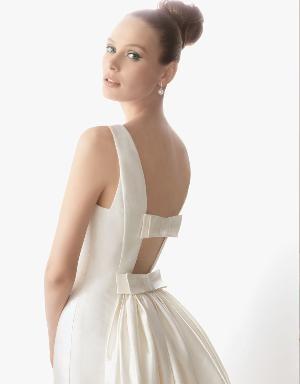Vestidos de Novia | ROSA CLAR