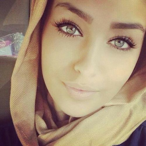 LEBANESE, BEAUTIFUL GIRL & EYES