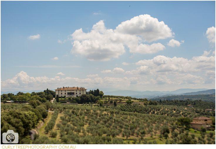 Destination Wedding Photography Newcastle – Tuscany Wedding Villa Medica La Ferdinanda, Artimino Italy