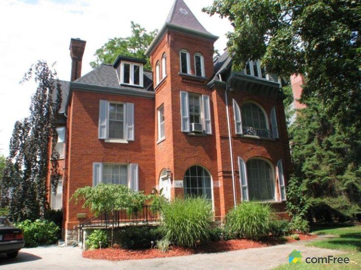 113 vansittart ave woodstock ontario canada i lived here for Homes for sale in woodstock