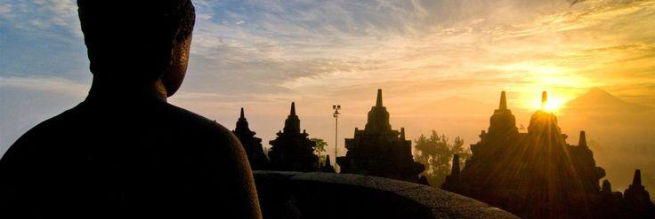 Borobudur Sunrise   Manohara Resort   Ticket Location