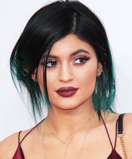 Kylie Jenner's #AMA beauty look is a MUST see