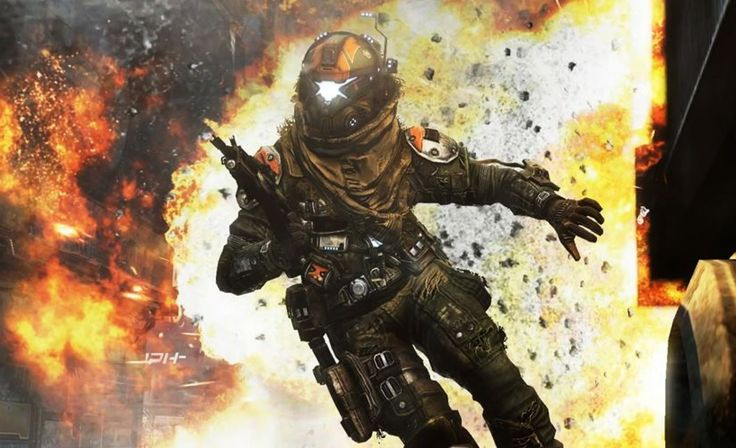 Respawn quer ver Titanfall 2 no Steam