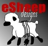 Fabric designs by esheepdesigns