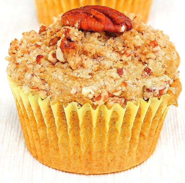 + images about muffins on Pinterest | Doughnut muffins, Apple muffins ...