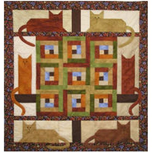 3889 best images about Love those quilts on Pinterest Quilting ideas, Animal quilts and Baby ...