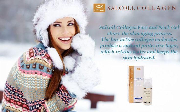 Moisturization is the key to soft winter skin