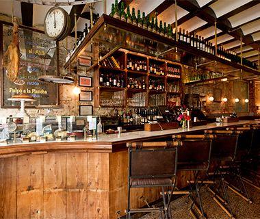 224 best images about restaurant on pinterest bar design awards restaurant and industrial. Black Bedroom Furniture Sets. Home Design Ideas