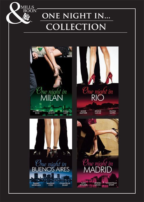 One Night In... (Mills & Boon Modern): The Italian's Future Bride / The Italian's Chosen Wife / The Italian's Captive Virgin / The Surgeon's Runaway Bride ... Virgin / The Spanish Duke's Virgin Bride eBook: Michelle Reid, Kate Hewitt, India Grey, Olivia Gates, Anne Mather, Jennie Lucas, Sarah Morgan, Maggie Cox, Chantelle Shaw, Kate Walker: Amazon.co.uk: Kindle Store