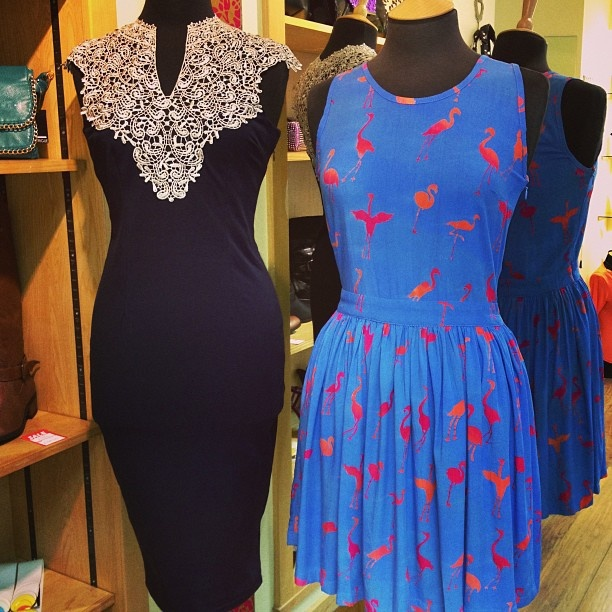 We love these summer dresses! Perfect for holidays!