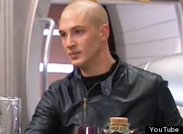 Tom Hardy screen test for Star Trek w/Patrick Stewart  http://britsunited.blogspot.com/2012/07/tom-hardy-star-trek-screen-test-see.html