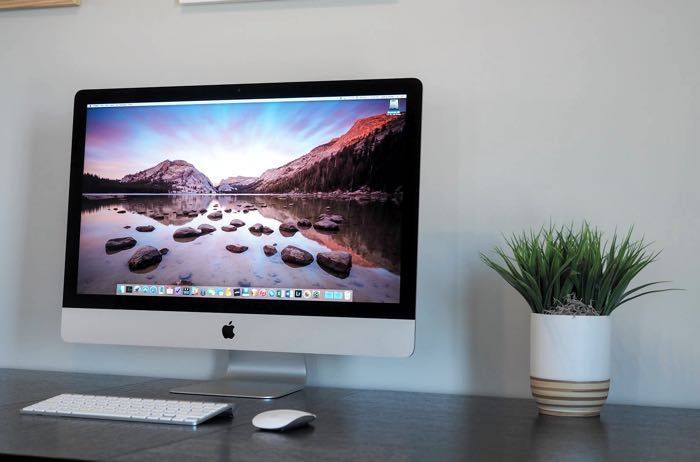 21.5 Inch Retina iMac Goes Into Production