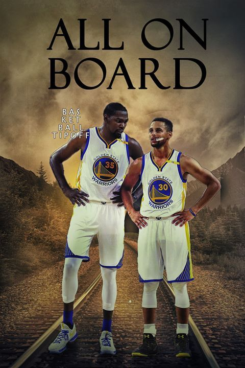 Stephen Curry and Kevin Durant could leave this summer.  If Golden State Warriors lose this summer who would you RATHER see leave?  :o Kevin Durant <3 Stephen Curry  The regular season was made into nothing but an argument between on whether the West is tougher than the East. Golden State did not drop a game and will probably go for 70 wins next season.   Should superteams be broken up?