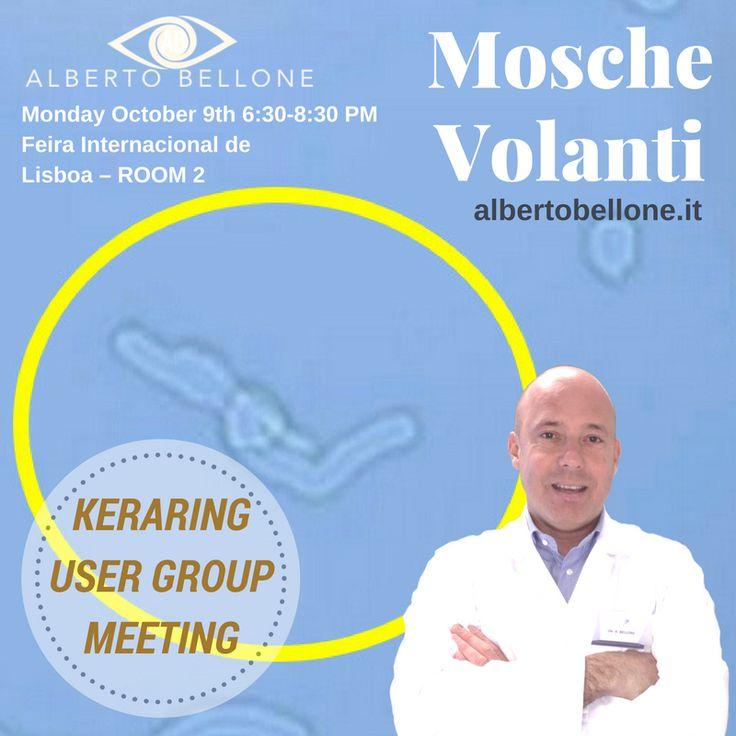 """Mosche Volanti - Dr. Alberto Bellone - Oculista Torino e Milano  Comunemente detti """"mosche volanti"""", questi corpi mobili sono scientificamente definiti miodesopsie o, proprio per la loro natura """"fluttuante"""", """"floaters"""" in inglese """"galleggianti"""". --- Visita: http://albertobellone.it/miodesopsie --- @alberto.bellone.oculista --- #eyes #floaters #miodesopsie #smallparticles #eye #vision #sight #unsightlyview #flyingflies #visualfloaters #visual #view #eyecondition #retina #discomfort #reading…"""