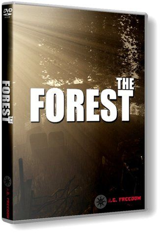 The Forest [v.0.51] (Endnight Games Ltd) (ENG) [RePack] R.G. Freedom