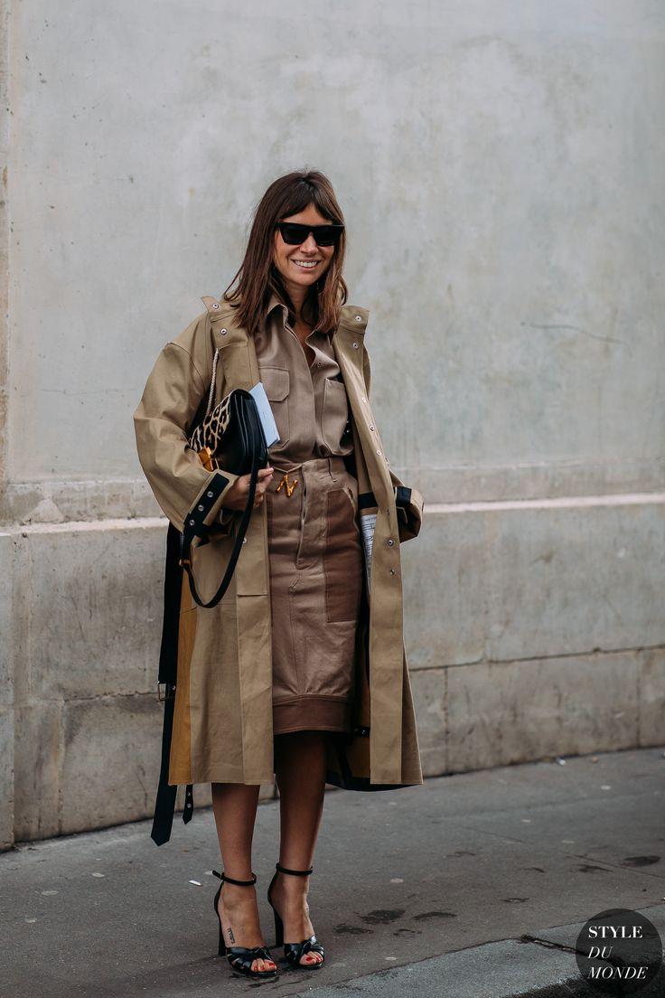 Natasha Goldenberg by STYLEDUMONDE Street Style Fashion Photography FW18 20180306_48A0801