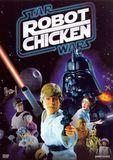 Robot Chicken: Star Wars [DVD] [English] [2007]