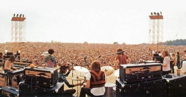 This August marks the 46th anniversary of the famed Woodstock Music and Art Festival, which took place on Max Yasgur's 600-acre farm in Bethel, New York. What Was Woodstock? The Woodstock Festival was a three-day concert (which rolled into a fourth day) that involved lots of sex, drugs, and rock...