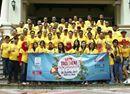 "@Regrann from @nagaswaraofficial  -  Setelah 7 tahun terakhir berkumpulnya keluarga besar NAGASWARA dalam rangka Outing, Hari ini 28 April 2017 Kembali Keluarga Besar NAGASWARA Berkumpul Kembali Mempererat Tali silahturahmi dalam Gathering NAGASWARA Happy 2Gether, Smoga dalam Gathering ini Bs Menumbuhkan ide"" baru Serta kreatifitas dalam Berkarya..Amin  NO MUSIC NO LIFE...!!!! #NAGASWARA #management #Label #NAM #Recording #Publishing #Entertainment #LifeStyle #Media #NoMusicNoLife"